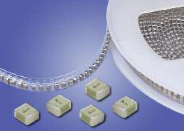 Multilayer Ceramic Capacitors Mlcc - Smd/Smt 500Volts 24Pf 1%