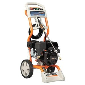 31j%2BWDfaD4L Gas Pressure Washer, Cold Water, 2500 PSI
