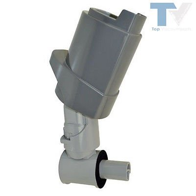 Central Vacuum Power Nozzle