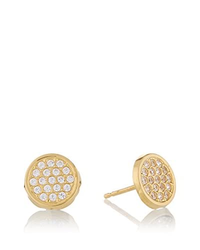Gold & Diamonds Orecchini