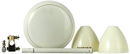 Standard-Sailor-3-Blade-(1200mm)-Ceiling-Fan