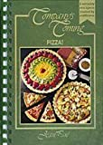 Pizza! (Company's Coming) (1895455529) by Pare, Jean