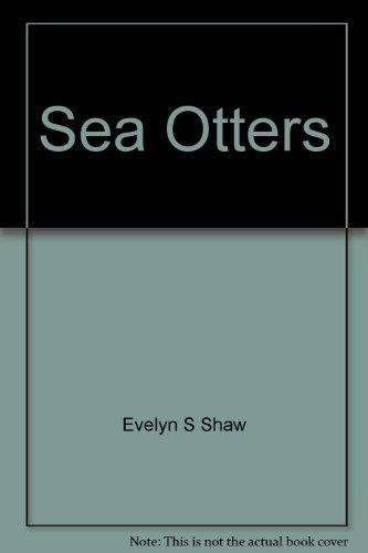 Sea Otters (A Nature I can read book) PDF