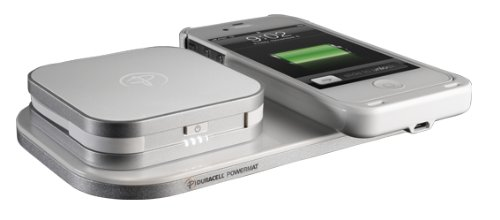 Duracell Powermat 24-Hour Power System for iPhone 4/4s Deals