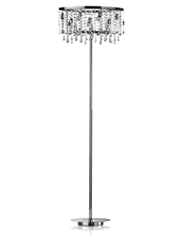 Droplet Floor Lamp