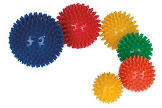 Massage Ball - Green (7cm)
