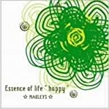 "Essence of life""happy"""