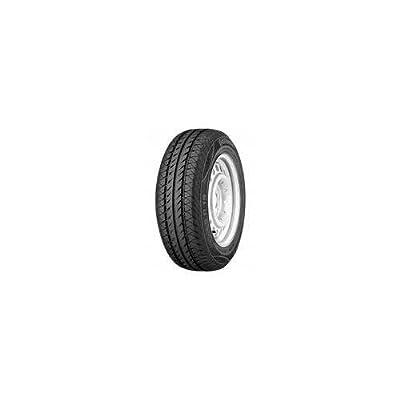 Continental, 205/65R15C 102/100T TL Vanco 2 - Sommerreifen von Continental Corporation auf Reifen Onlineshop