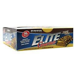 Dymatize Elite Gourmet 6-Layer Hi-Protein Bar