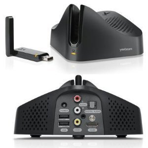 Veebeam PC-to-TV Wireless Link - VB002-US VB002US