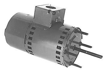 Carrier Furnace Motor Hc24Au600, Hc24Au701, Ao Smith # 570
