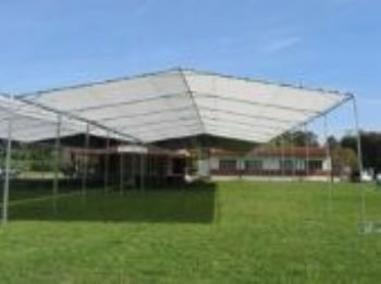 30' X 80' / 2 Commercial Duty Outdoor Canopy