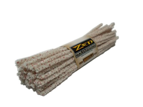 1 Bundle ZEN Pipe Cleaners Hard Bristle - 44 Count