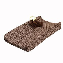 CoCaLo Taffy Changing Pad Cover - 1