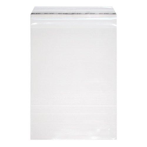 100-pcs-pp-sacchetti-altamente-trasparente-formato-din-a5-165-x-220-mm-aderenza-sealing-amido-a-50-m