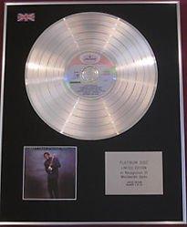 ROBERT CRAY Platinum CD-PERSUADER resistente