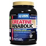 Creatine Anabolic Tropical