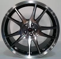 2-x-roues-en-alliage-8824-AM-style-noir-mat-18-x-85-greggson-gg-148-cc