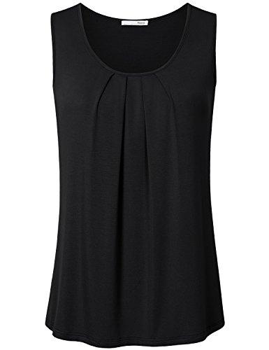 summer-tops-for-women-messic-sleeveless-round-neck-wear-to-work-tops-blackmedium