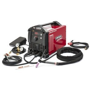 Square Wave® TIG 200 TIG Welder K5126-1