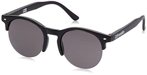 dfranklin-america-black-matte-black-gafas-de-sol-unisex-color-negro-talla-uni