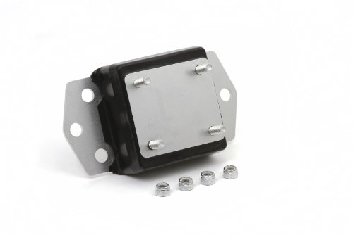 Daystar KJ01006BK Polyurethane Transmission Mount (Transmission Jeep Wrangler compare prices)