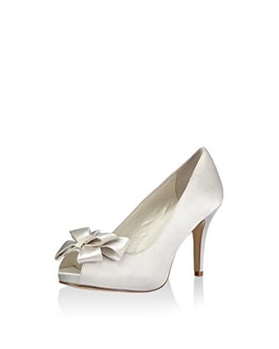 Menbur Wedding Zapatos peep toe