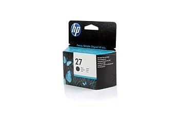 Encre hP deskJet 3450/c8727AE encre noire pour environ 280 pages, 1 pièce