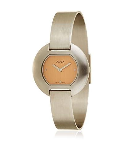 Alfex Reloj de cuarzo Woman 5378  29 mm