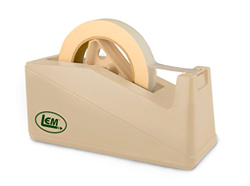 LEM Products 034 Tape Dispenser & Freezer Tape (Butchers Tape compare prices)