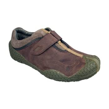 Teva Mens Psuedo Dark Brown Casual