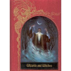 Wizards and Witches (Enchanted World), Brendan Lehane, Time Life
