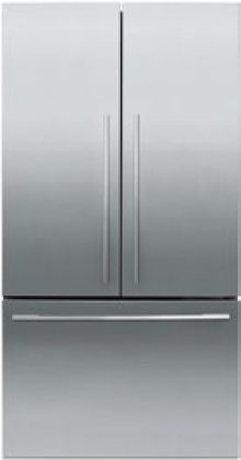 Large Counter Depth Refrigerator