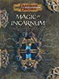 img - for Magic Of Incarnum - A New Source Of Power For Your D&d Game - Dungeons & Dragons Supplement book / textbook / text book