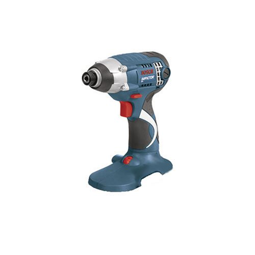 Bare-Tool Bosch 18 volt Cordless 1/4″ Impact Driver 23618 (Tool Only, No Battery)