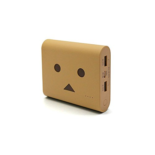 cheero Power Plus 3 13400mAh DANBOARD ...