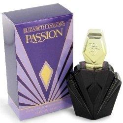 Elizabeth Taylor Passion - 15spy/33bl/3 Soaps Set SET