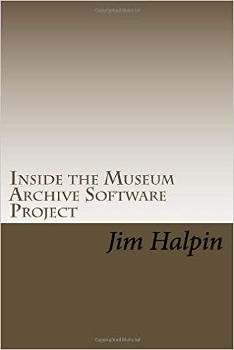Inside the Museum Archive Software Project: The database design and code snippets that make this free software application work