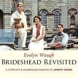Brideshead Revisited (BBC Audio)