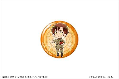 ヘタリア The World Twinkle 01ロマーノ ドームマグネット Ver.2