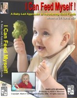 I Can Feed Myself! - A Baby-Led Weaning Approach To Introducing Solid Foods front-1069184