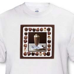 Cocoa and Candy T-Shirt