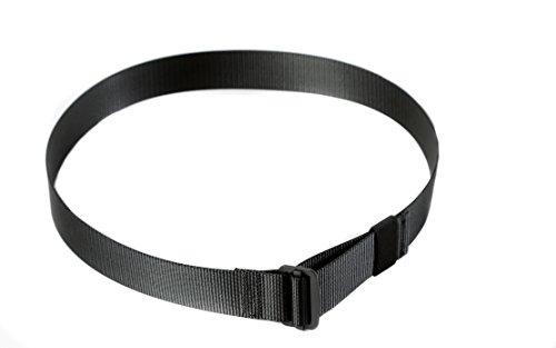 Raine Military BDU Belt, Black