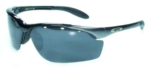 New XLoop HIJACK Unisex Sports Wrap Sunglasses Cycling Running UV400 100% Protection