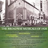 echange, troc Broadway Musicals of 1928 - Broadway Musicals of 1928