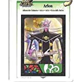 Kid Icarus Uprising AKDP Arlon Gold Wing Rare Card