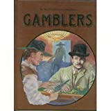 img - for Gamblers (Wild West in America History) by Rita D'Apice (1990-04-03) book / textbook / text book