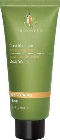 プリマヴェーラ Restoring Rose Sallow Thorn Body Washレストーニング ローズサロー ソームボディーウォッシュ200mL 6.7fl.oz