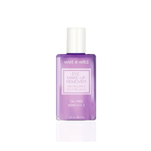 ウェットアンドワイルド Eye MakeーUp Remover Eye MakeーUp Remover