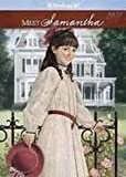 Meet Samantha: An American Girl (American Girls Collection) (1439555184) by Adler, Susan S.